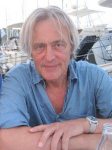 An image of Fraser White
